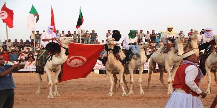 سيدي بوزيد : إنطلاق فعاليات مهرجان سيدي علي بن عون (صور)