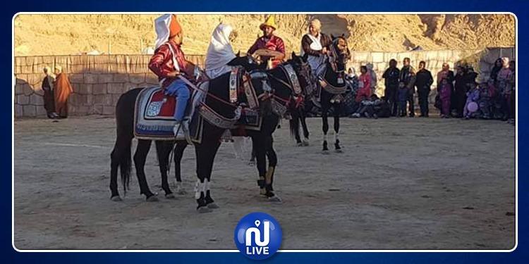 توزر: مهرجان سيدي بوهلال بسدادة يوثق حقبة تاريخية في بلاد الجريد