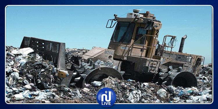 توقيع ميثاق لإستخدام النفايات كطاقة بديلة لانتاج الاسمنت
