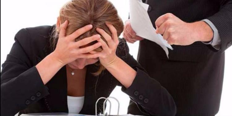 كيف تتعامل مع عملك الذي تكرهه؟