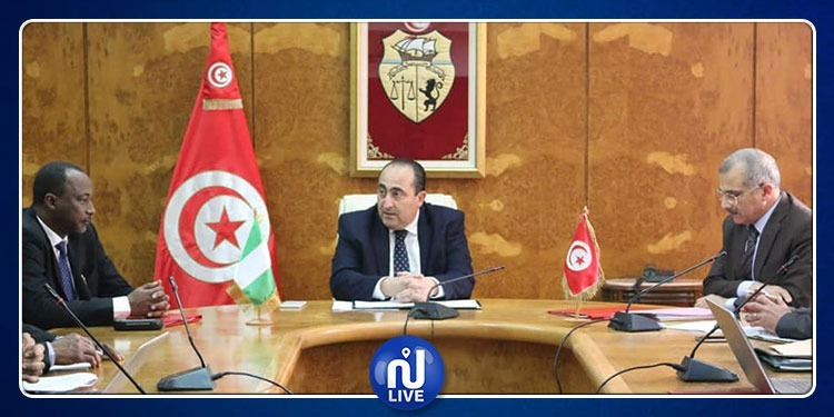 اتفاقية تونسية نيجيريةفي مجال الطيران المدني