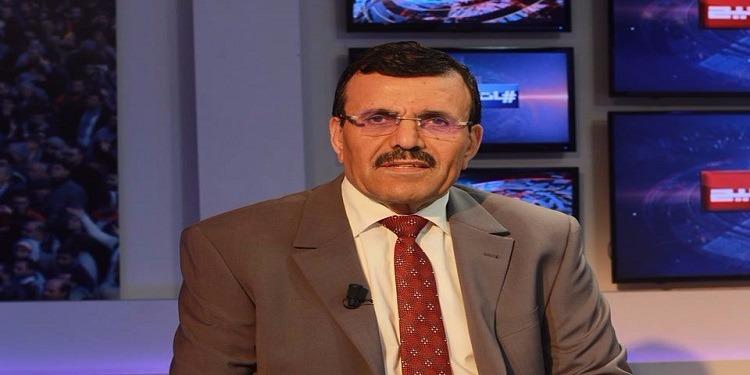 علي العريّض: تصريحات المرزوقي لا تخدم مصلحة تونس خارجيا