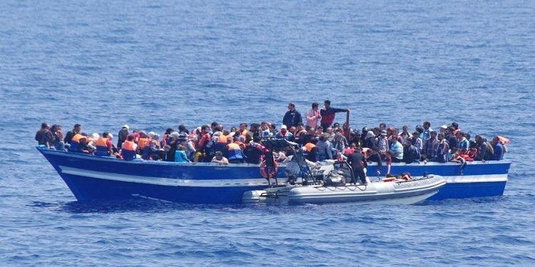 Un passeur de migrants arrêté, à Sfax