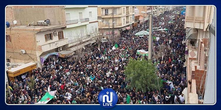 الجزائر: إيقاف 195 شخصا والشرطة تصفهم بالمنحرفين