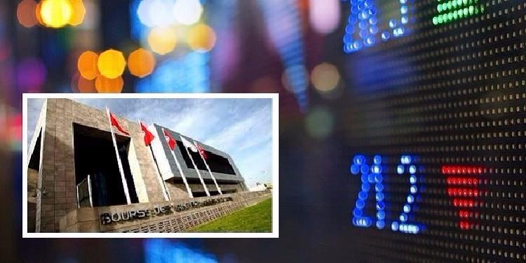 توننداكس ينمو بنسبة 0،28 % في اختتام حصة الخميس