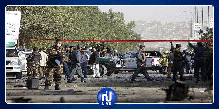 أفغانستان: تفجير عنيف بقاعدة عسكرية يخلف 126 قتيلا على الأقل