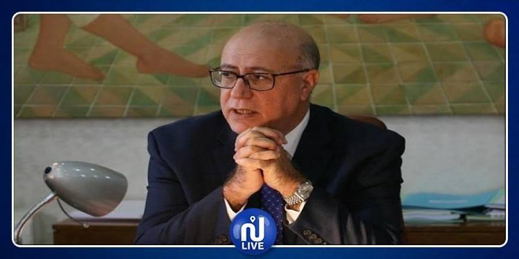 مروان العباسي: نتائج المفاوضات مع صندوق النقد الدولي ستكون ايجابية