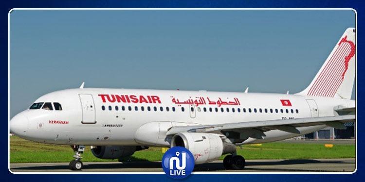 نقابة طياري الخطوط التونسية: لا نتحمل مسؤلية اضطراب الرحلات