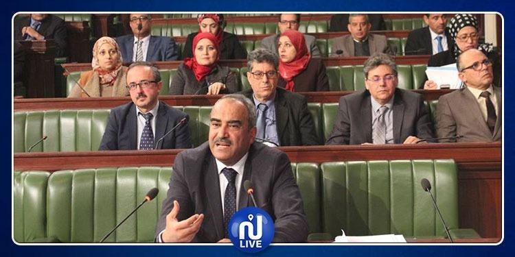 رضا شلغوم: هذه محاور إستراتيجية إصلاح المؤسسات العمومية