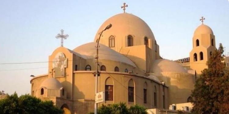 Le Caire : L'église commémore l'entrée du Christ en Egypte