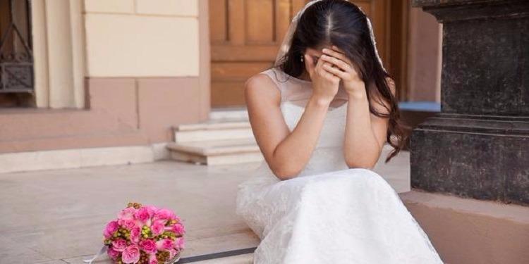9220efa28b8e3 عريس يتغيب عن زفافه بسبب المهر.. وهذا ما فعلته العروس