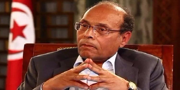 القضاء العسكري يستمع إلى الرئيس السابق المنصف المرزوقي...حراك تونس الارادة يوضّح!