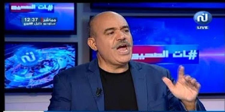 Ahmed Seddik: Le gouvernement Chahed n'a fait que vendre des illusions
