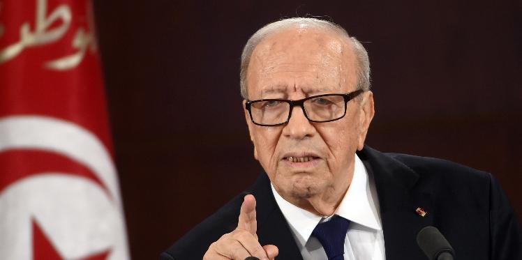 السبسي سيستقبل كتلة نداء تونس البرلمانية