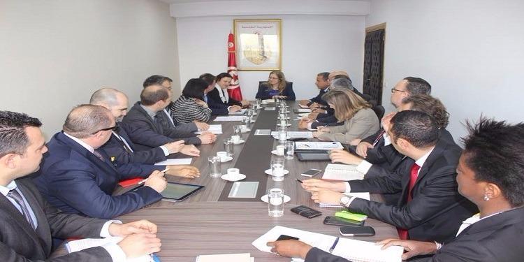 وزارة الطاقة: نحو تدعيم وتمويل برامج النجاعة الطاقية في البناءات الجديدة