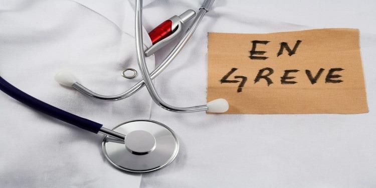 A partir de mardi: L'Organisation tunisienne des Jeunes médecins, en grève