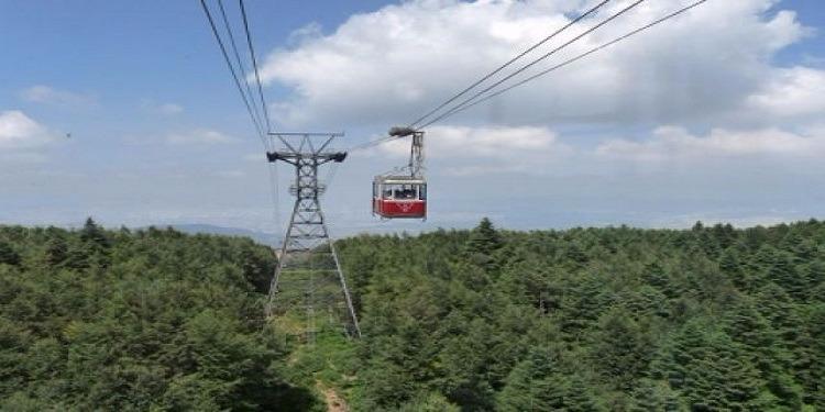 وزارة الفلاحة تدرس اليوم إعداد كراس شروط إحداث المصعد الآلي بجبل زغوان