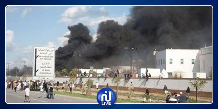 مستجدات قضائية بخصوص 'اقتحام السفارة الأمريكية بتونس'