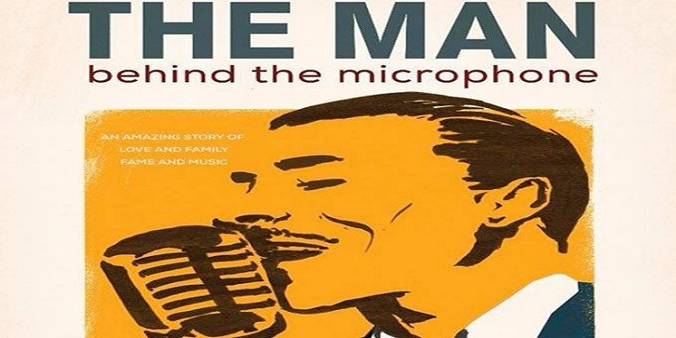 ''The Man Behind The Microphone'', au cinéma, le 26 septembre