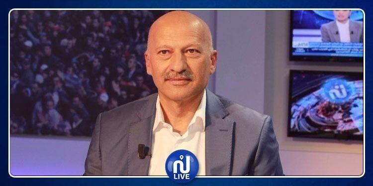 رضا بلحاج ينتقد قرار القضاء العسكري بحفظ شكاية سليم الرياحي
