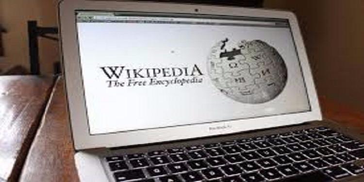 السلطات التركية تحجب موقع ''ويكيبيديا''