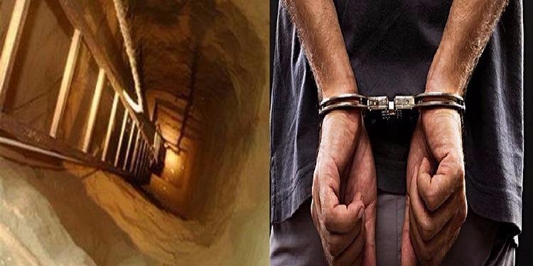 قفصة :عثروا على حفرة عمقها 9 أمتار.. شخص ينقب على الآثار بغرفته