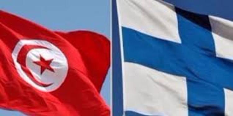 بحث سبل تعزيز الاستثمار في الاقتصاد الأخضر بين تونس وفنلندا