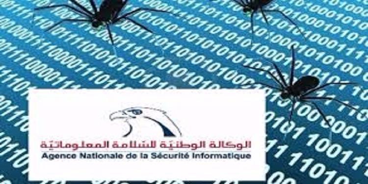 الوكالة الوطنية للسلامة المعلوماتية تحذّر من برمجية خبيثة
