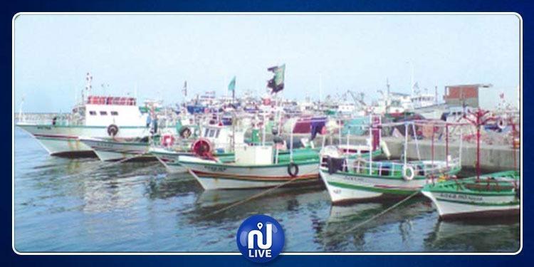 تكوين لجنة مشتركة تعنى برفع مخالفات الصيد البحري والصيد بالشرافي