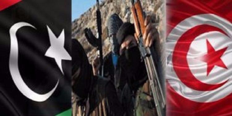 تطاوين : تونس تتسلم إرهابيين إثنين من ليبيا