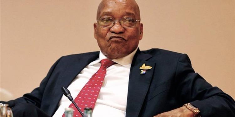 جنوب إفريقيا: الحزب الحاكم يقيل رئيس البلاد 'جاكوب زوما'