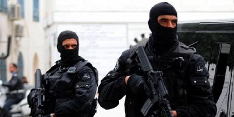 Houssem Jebabli: Les enfants de la garde nationale des projets de martyrs