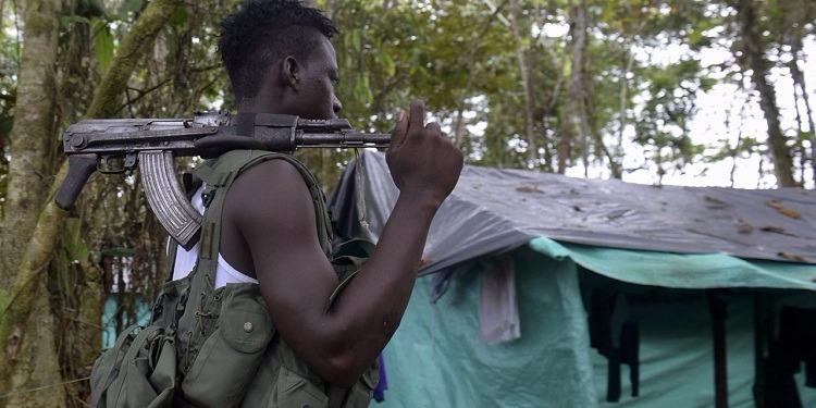 Colombie : le désarmement des Farc a commencé