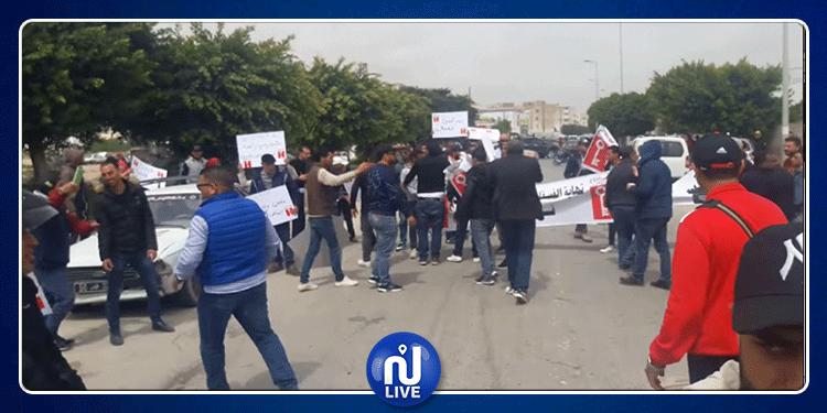 صفاقس: المطالبة بفتح تحقيق في الاعتداءات ضدّ أنصار حركة مشروع تونس
