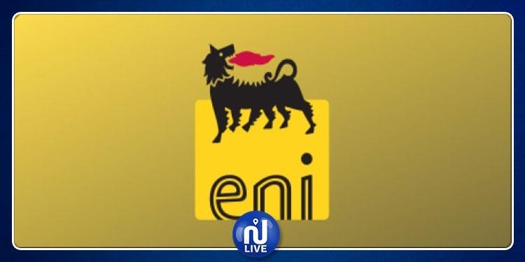 ''إيني'' الإيطالية تبدأ في إنجاز مشروع طاقة شمسية في تونس