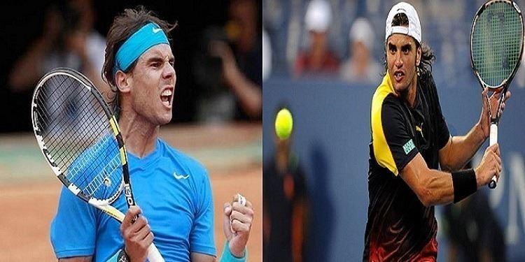 Tournoi de Cincinnati: Malek Jaziri remplacera Rafael Nadal