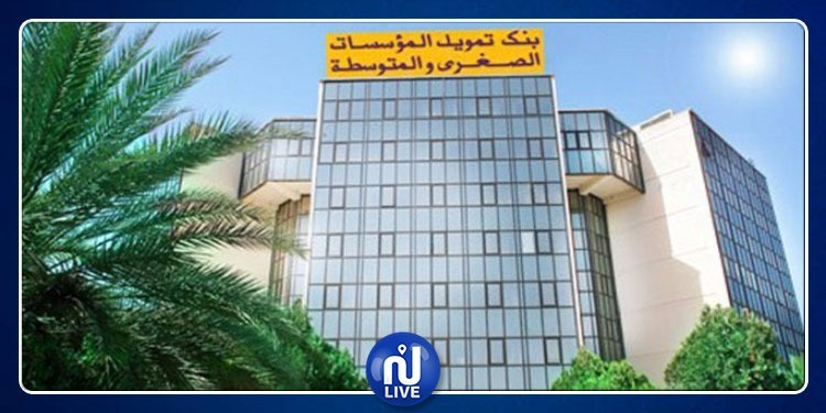 قروض بنك تمويل المؤسسات الصغرى والمتوسطة بلغت 150 مليون دينار