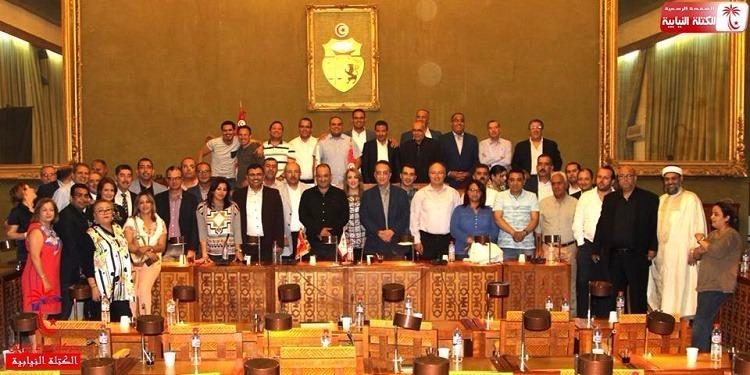كتلة نداء تونس تتجه للقضاء وتقدم مبادرة تشريعية لمكافحة الفساد (وثيقة)