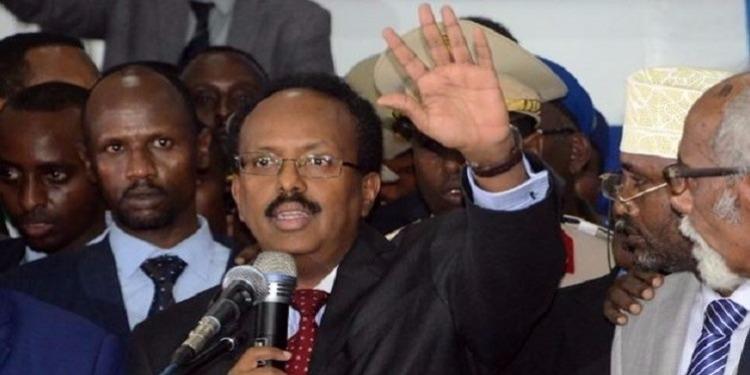 الصومال : تشكيل حكومة جديدة تضم 26 وزيرا