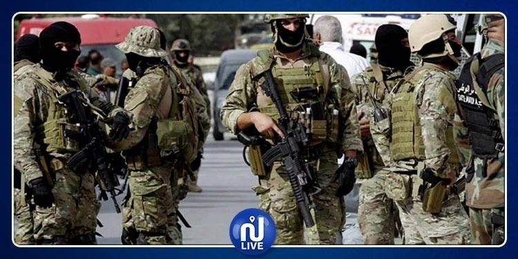 Attaque terroriste-Sidi Bouzid: un forestier interpellé
