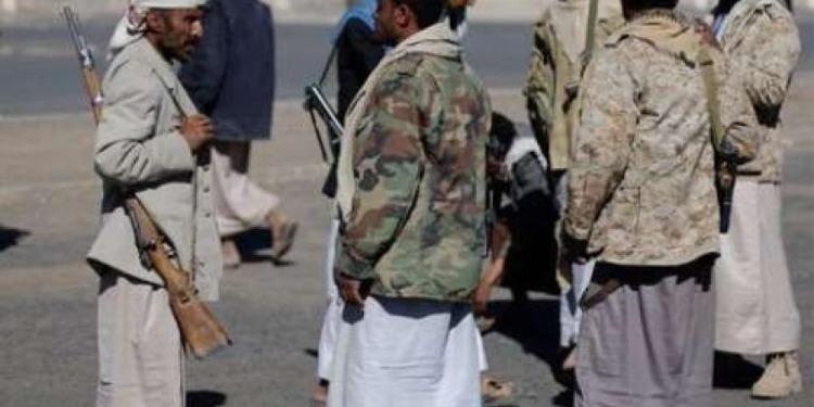 مقتل 30 حوثيا ايرانيا في صنعاء