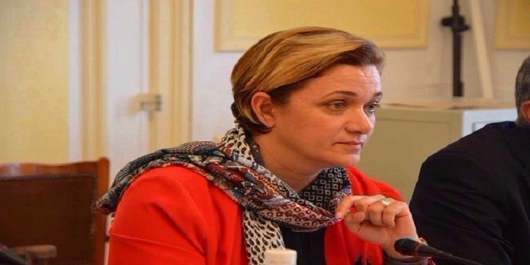 ليلى الشتاوي : إقالتي من لجنة التحقيق البرلمانية حول شبكات التسفير الى بؤر التوتر ممنهجة بعد كشف الحقائق ''المثيرة والخطيرة''