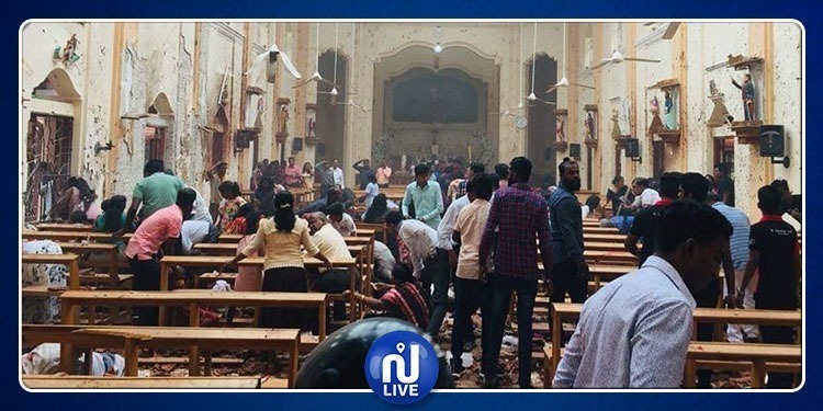 Attentats-Sri Lanka: Le bilan s'élève à 207 morts…