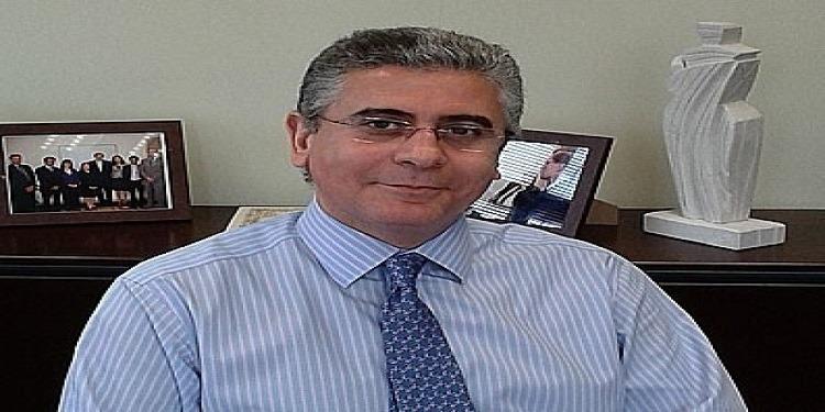 Ferid Belhaj, vice président de la Banque Mondiale pour la région MENA