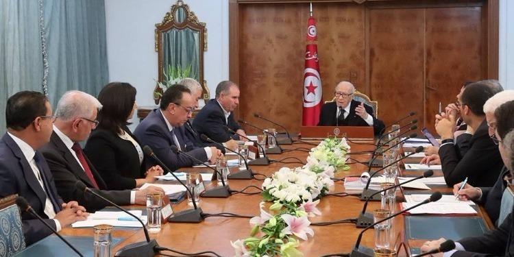 اليـوم: إجتماع للأطراف الموقعة على وثيقة قرطاج