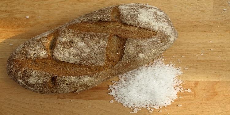 Bientôt: diminution de la quantité de sel dans le pain