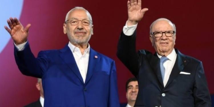 ''Le consensus entre Ennahdha et Béji, c'est fini'', assure le président de la République