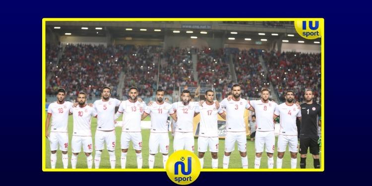 اليوم بداية تحضيرات المنتخب الوطني لمواجهة مصر