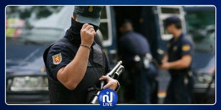 مدريد: إنذار بوجود قنبلة.. والشرطة تخلي برجا يضم عدة سفارات