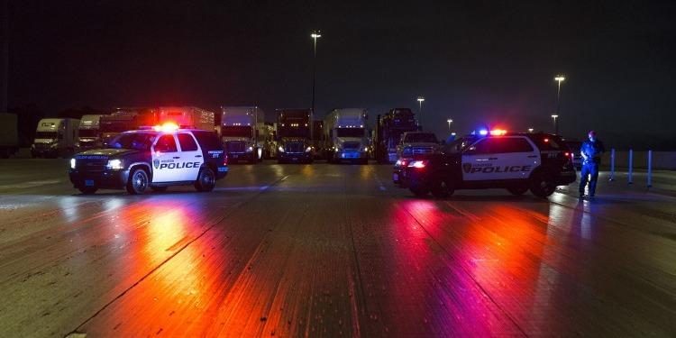 إصابات في انفجار بمدينة أوستن الأمريكية